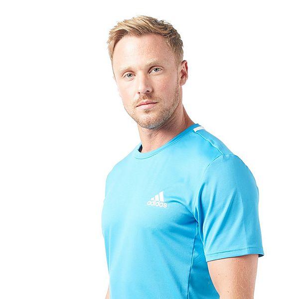 adidas Escouade Men's Tennis T-Shirt