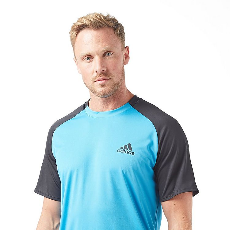 adidas Club Men's Tennis T-Shirt