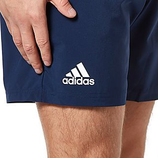 "adidas Club 7"" Men's Tennis Shorts"