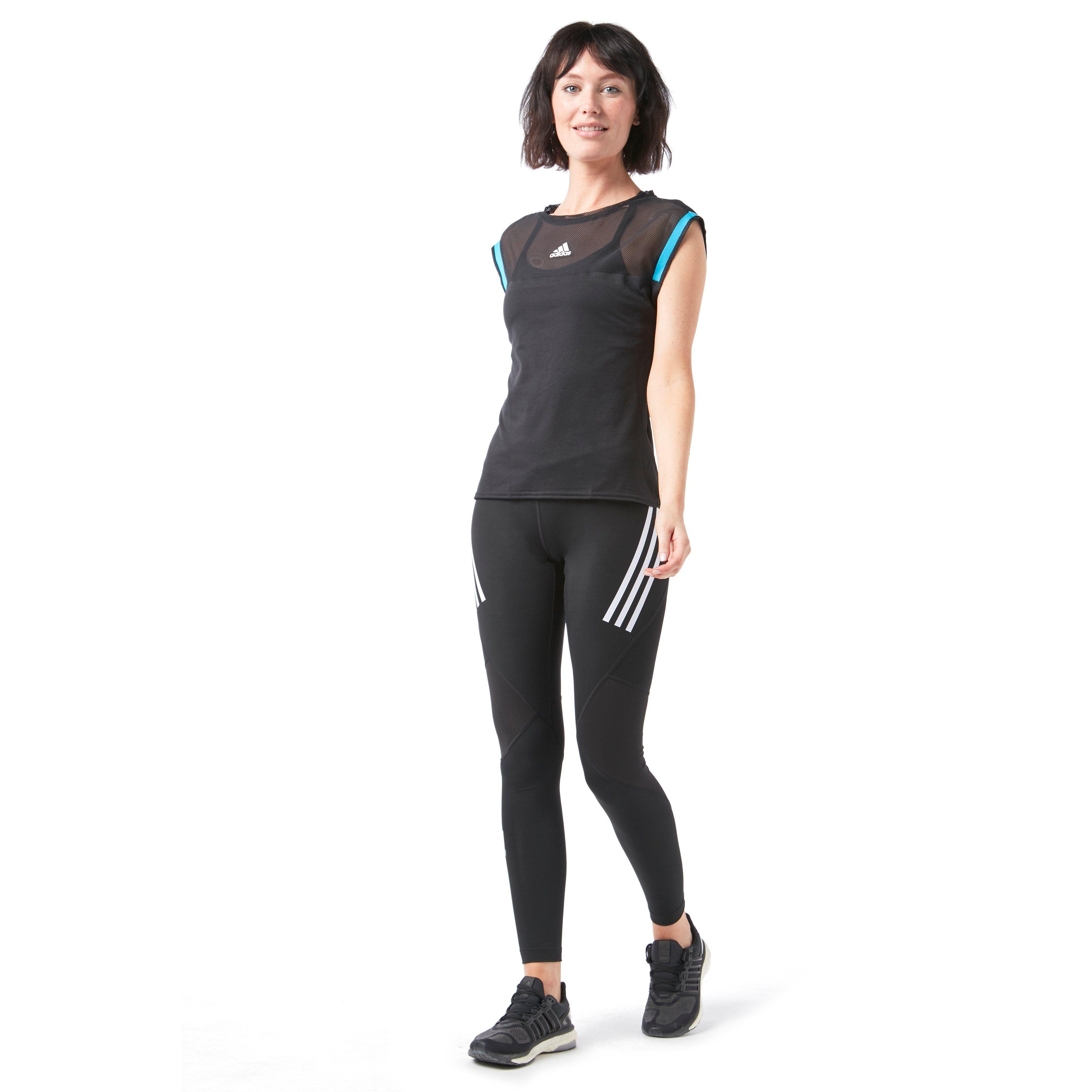 adidas Escouade Women's Tennis T-Shirt