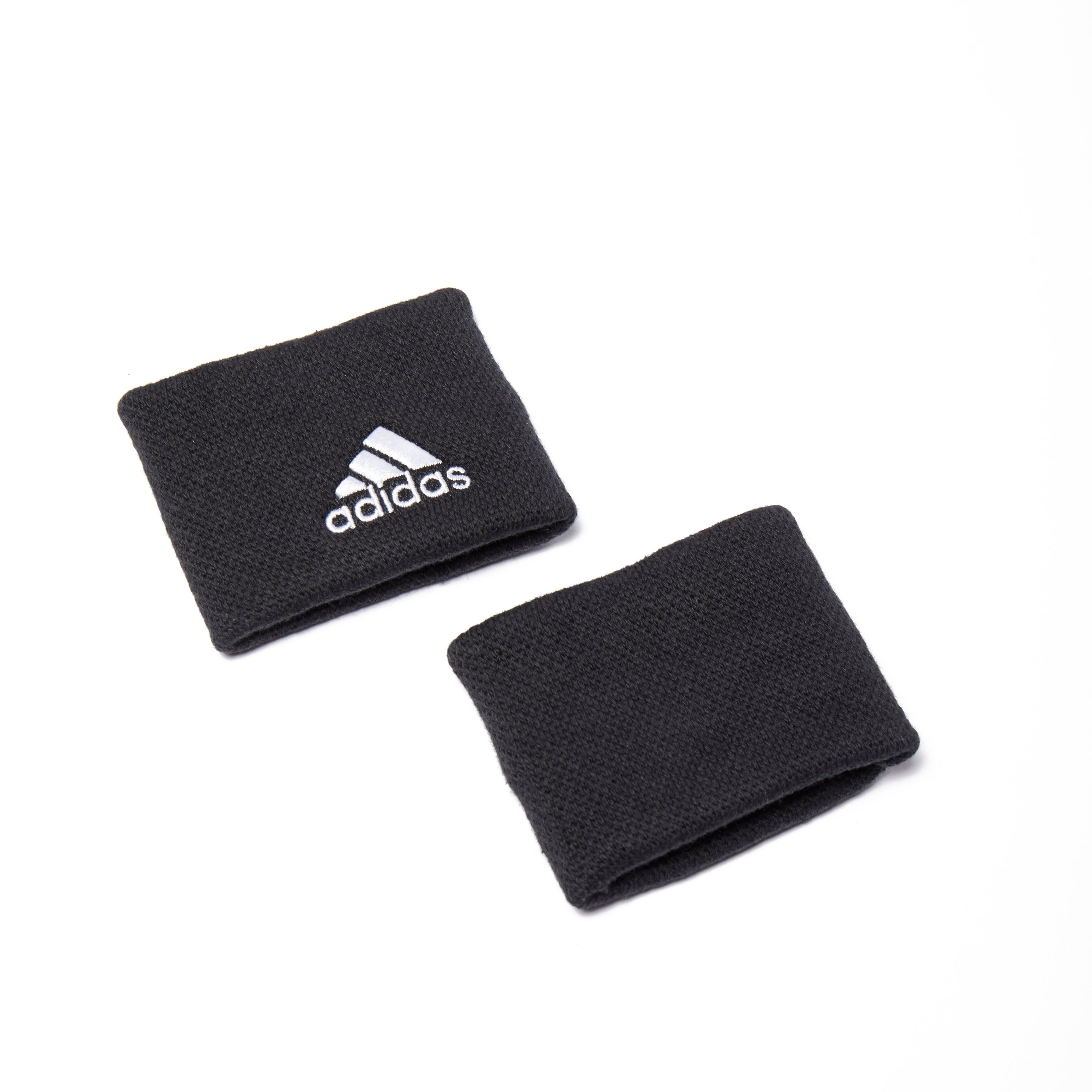 adidas Small Tennis Wristbands (2 Pack)