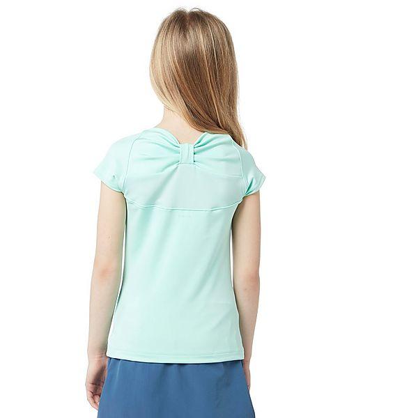 Specialist spor Ribbon Junior Tennis T-Shirt
