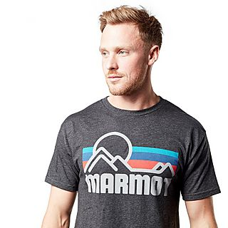 Marmot Central Mountain Men's T-Shirt