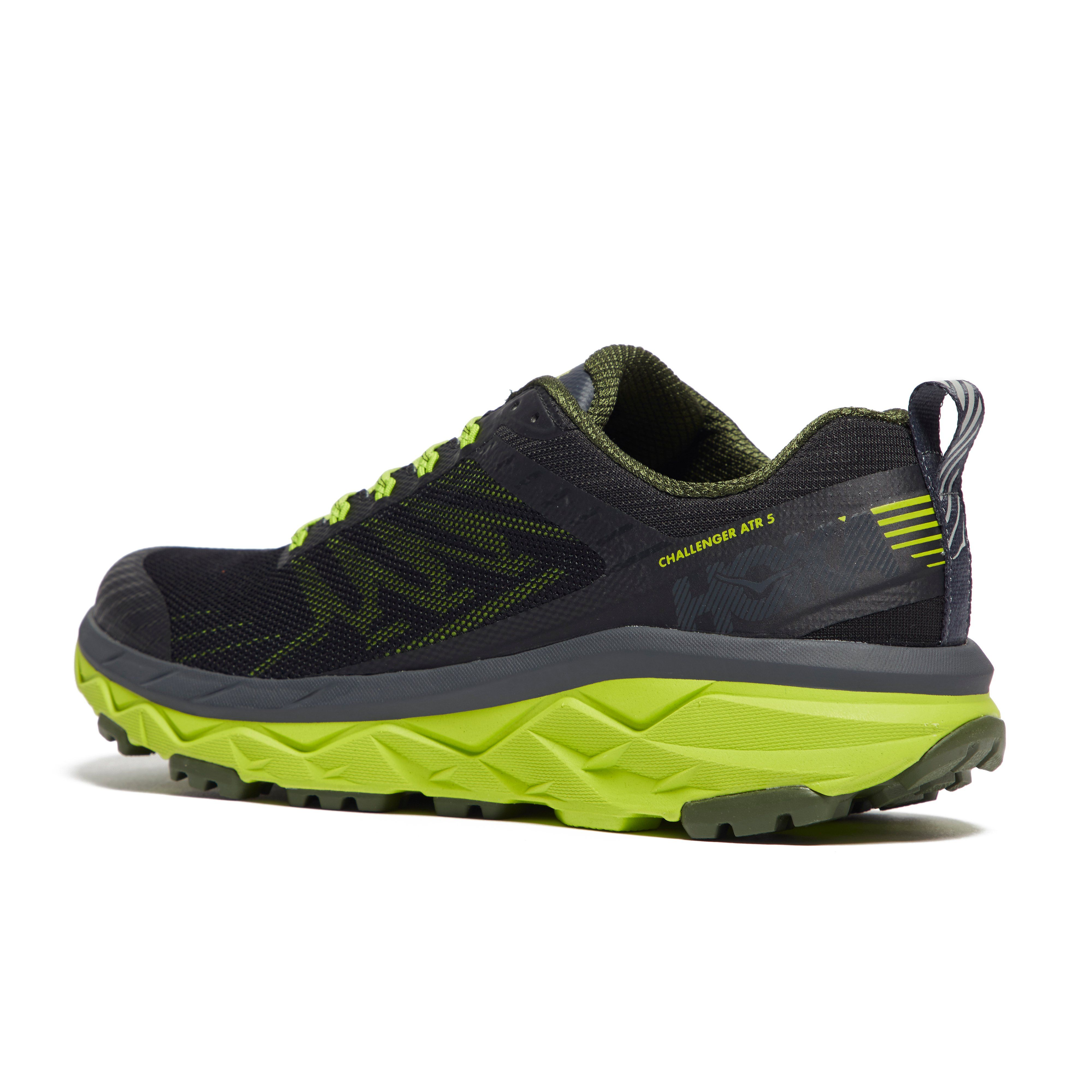 Hoka One One Challenger ATR 5 Men's Trail Running Shoes