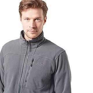Jack Wolfskin Watson Full Zip Men's Fleece