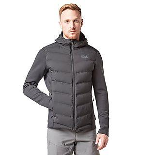 Jack Wolfskin Men's Tasman Jacket
