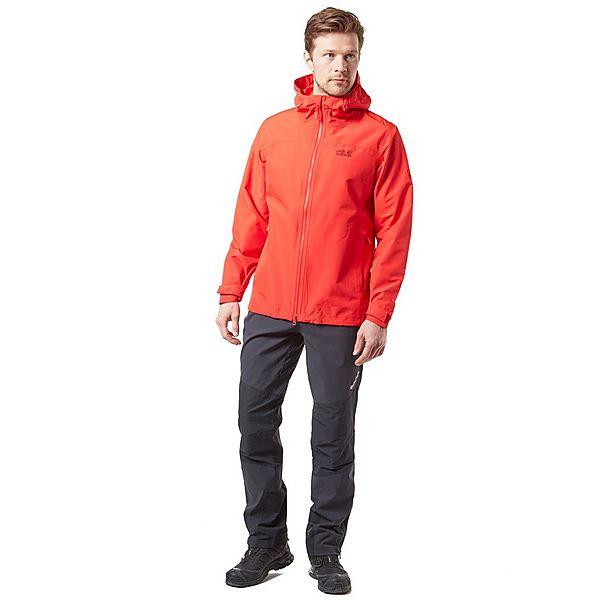 Jack Wolfskin Seroba Men's Jacket