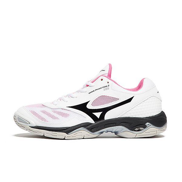 d8ffc5aabc Mizuno Wave Phantom 2 Women s Netball Shoes