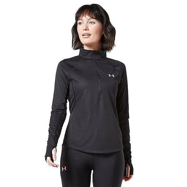 Under Armour Speed Stride 1/2 Zip Women's Running Top