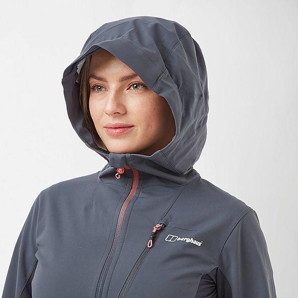 Berghaus Taboche Softshell Women's Jacket