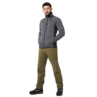 Patagonia Performance Better Sweater Men's Jacket