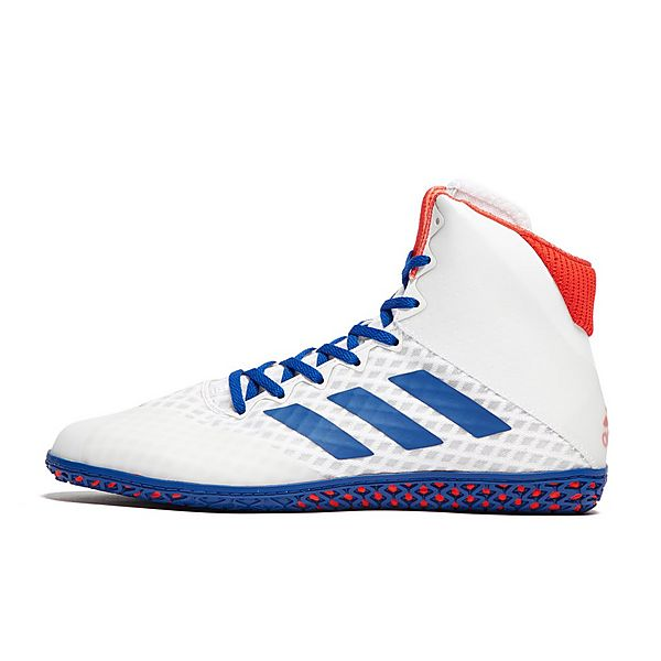 classic fit fcac0 c5a0a adidas Mat Wizard 4 Men s Wrestling Boots