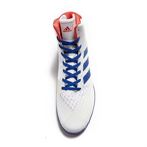 adidas Mat Wizard 4 Men's Wrestling Boots