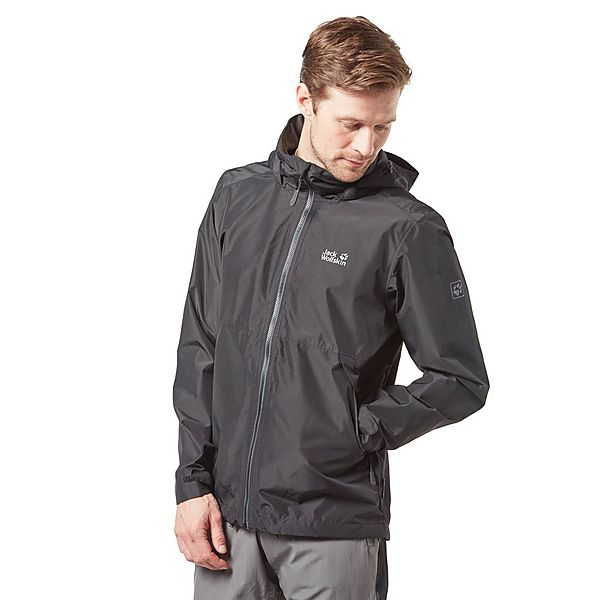 competitive price 4df7b d75e3 Jack Wolfskin Evandale Men's Jacket | activinstinct