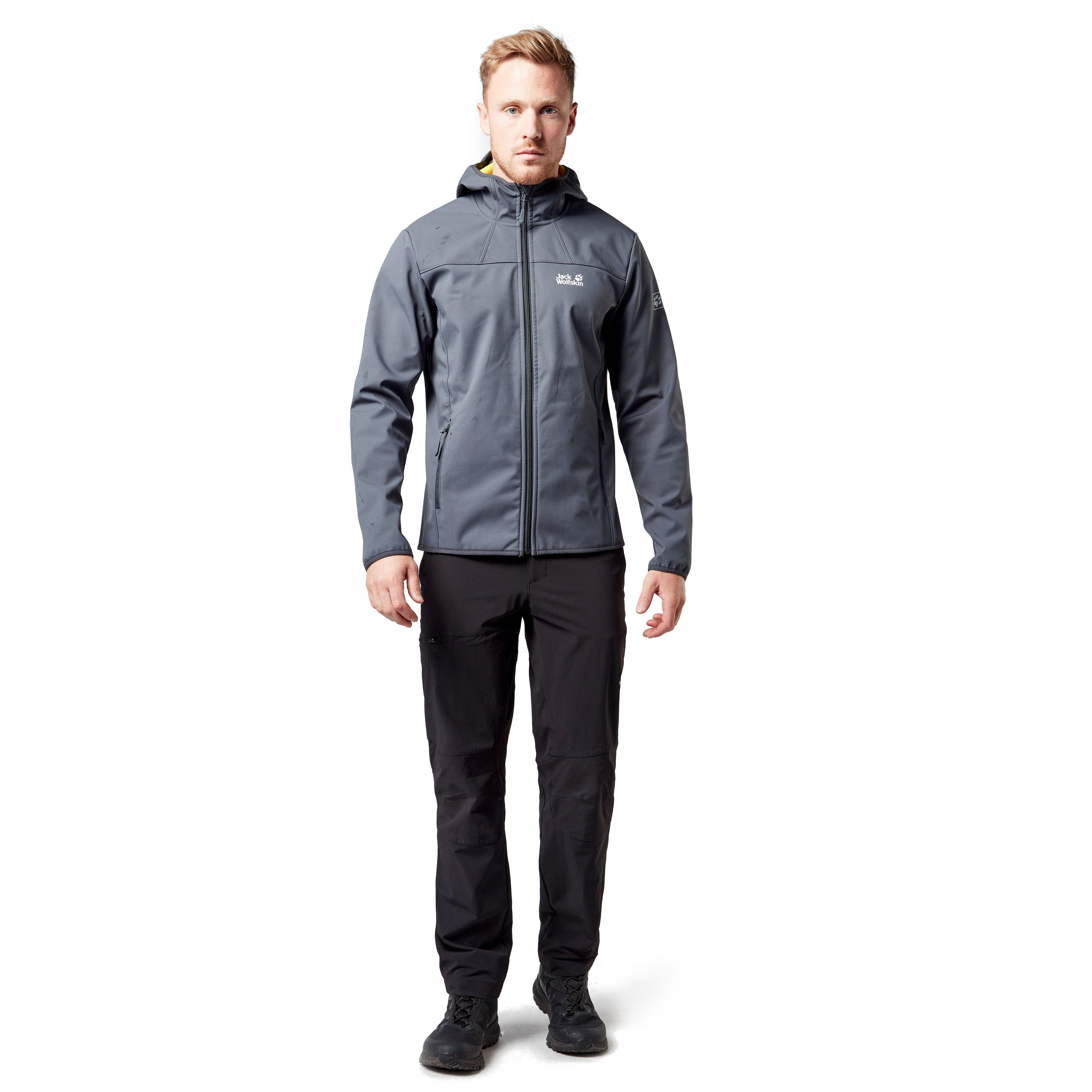 Jack Wolfskin Northern Point Men's Jacket
