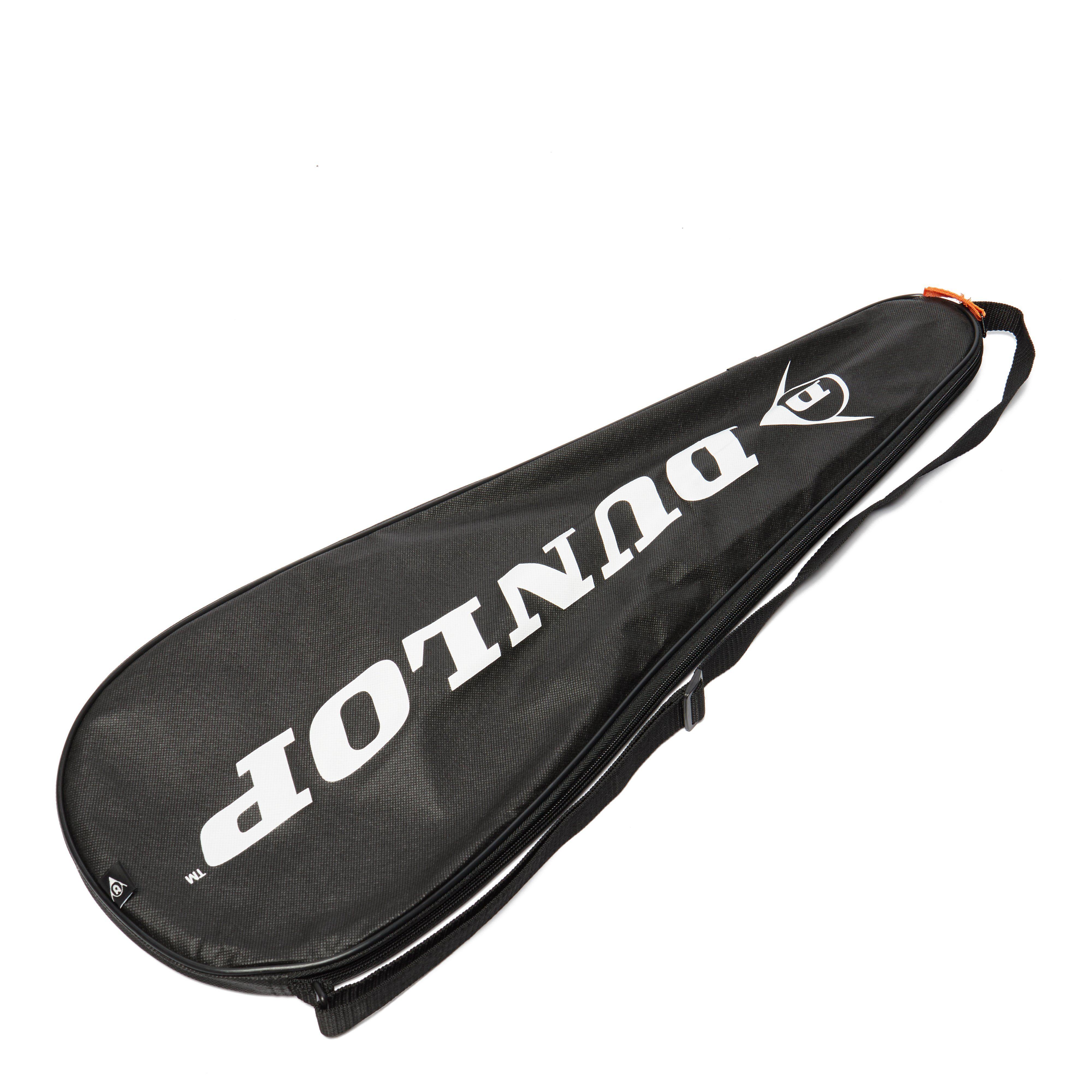 Dunlop Blackstorm Titanium 3.0 Squash Racket