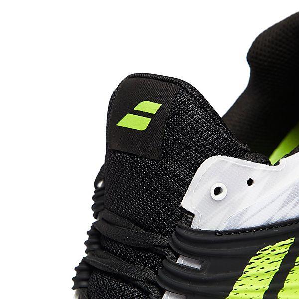 Babolat Propulse Fury Men's Tennis Shoes