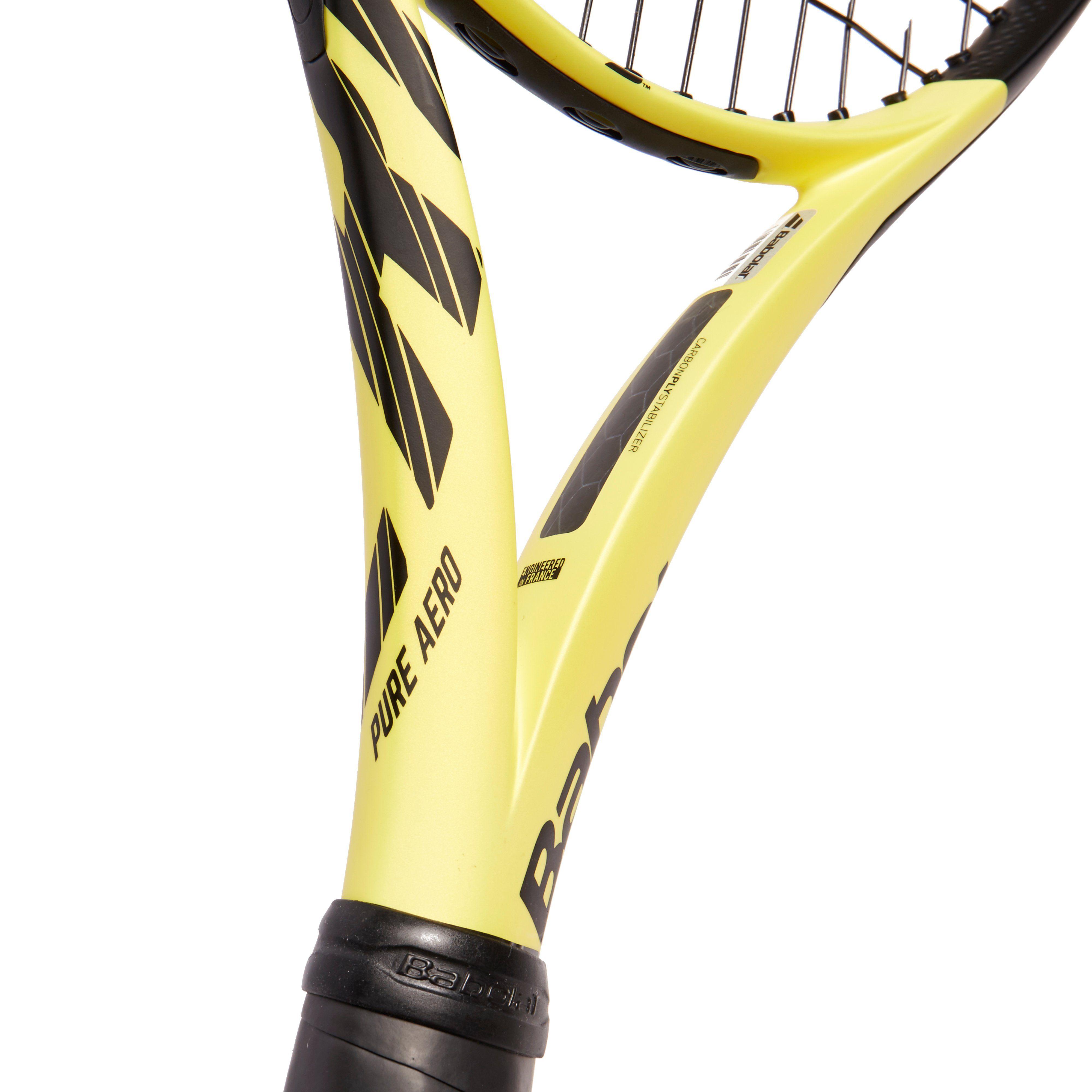 Babolat Pure Aero Tennis Racket