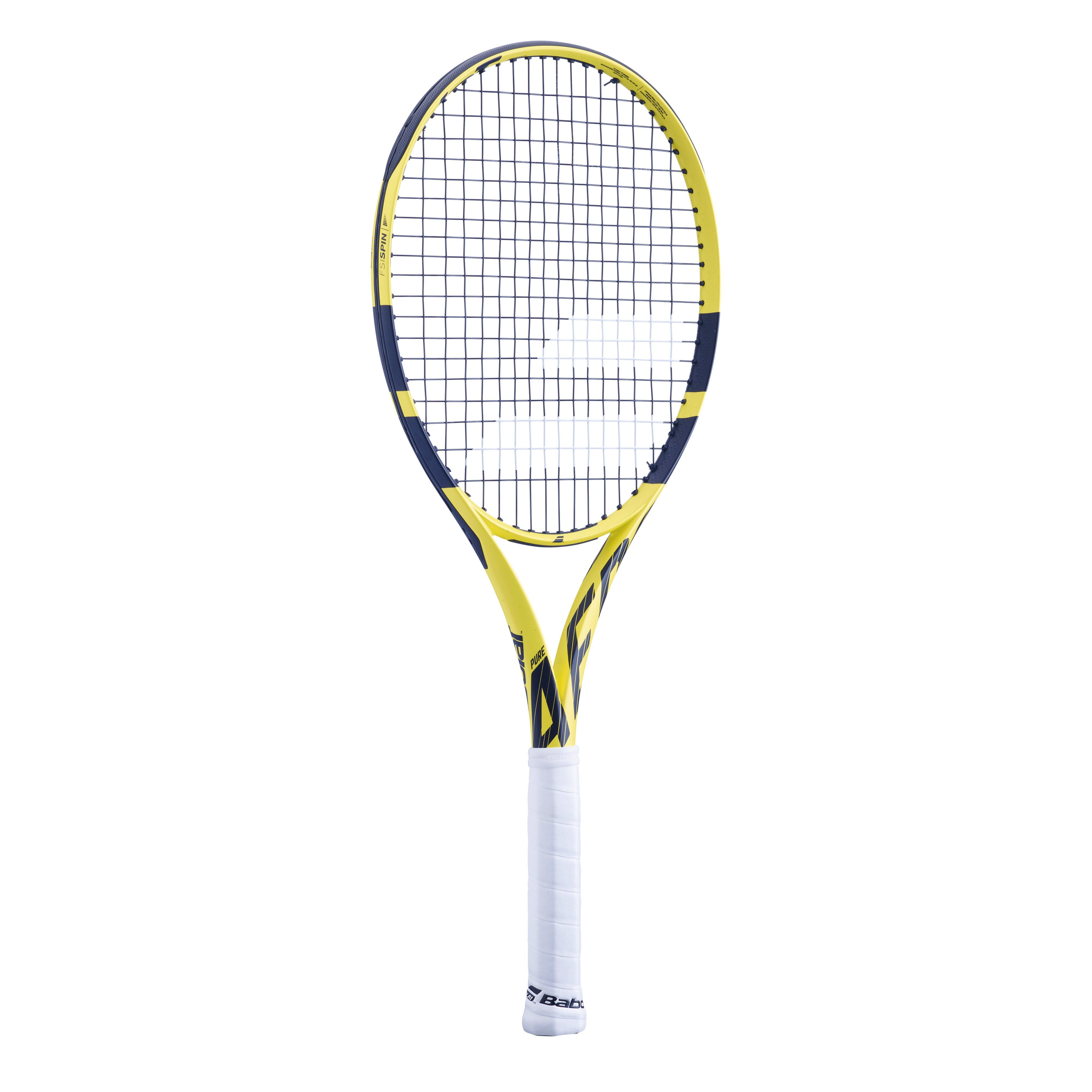 Babolat Pure Aero Super Lite Tennis Racket