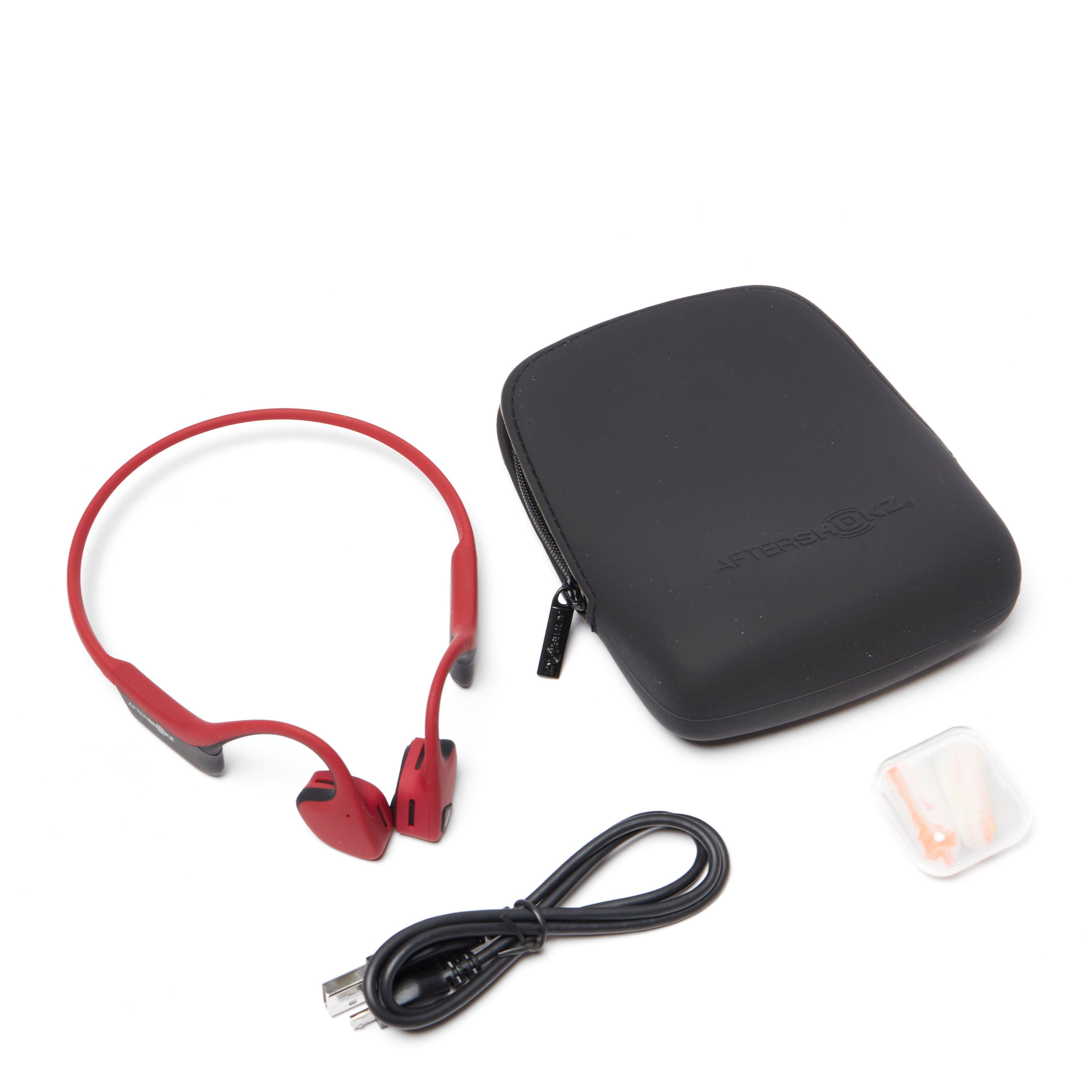 Aftershokz Trekz Air Open Ear Headphones