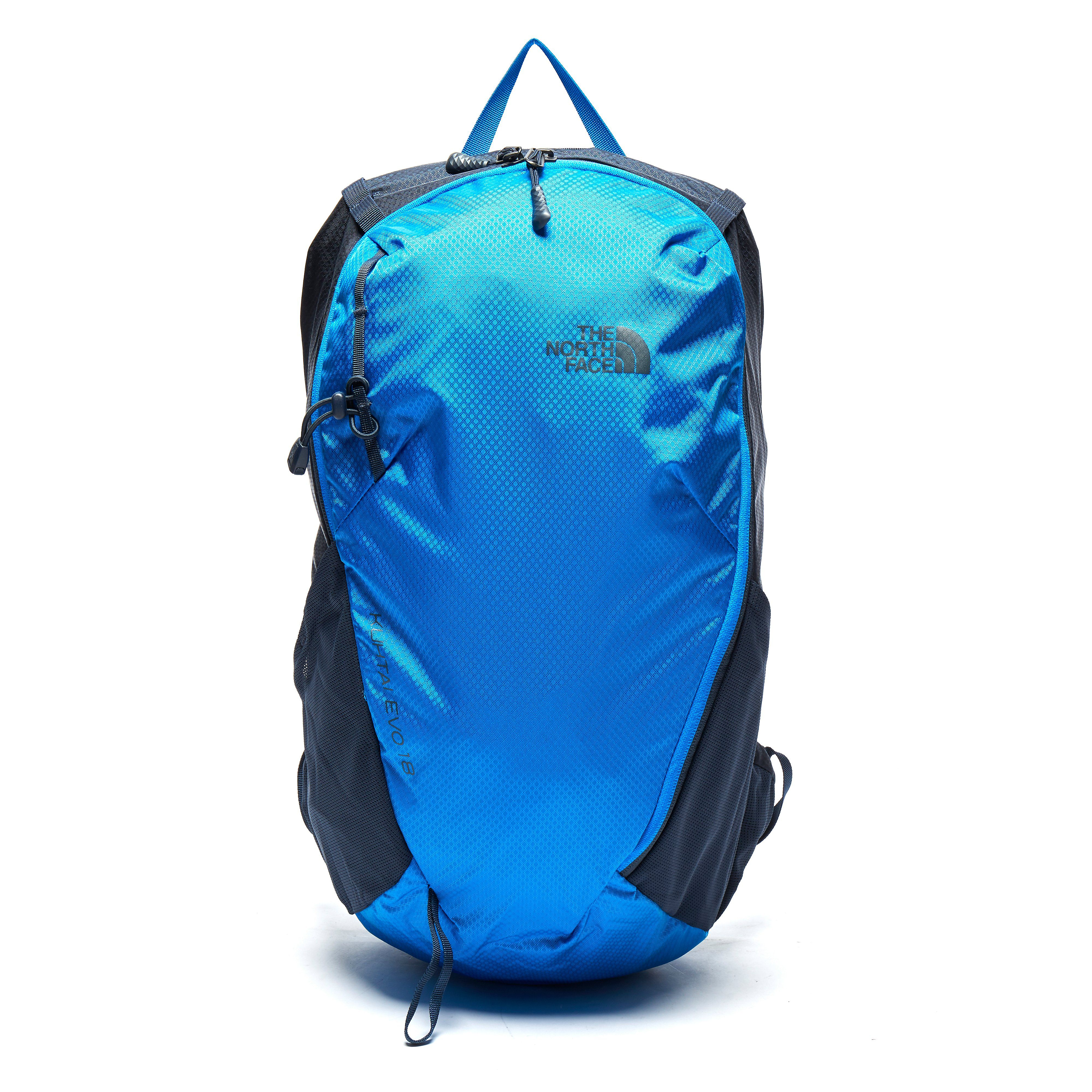 16014537e The North Face Kuhtai Evo 18L Backpack | activinstinct