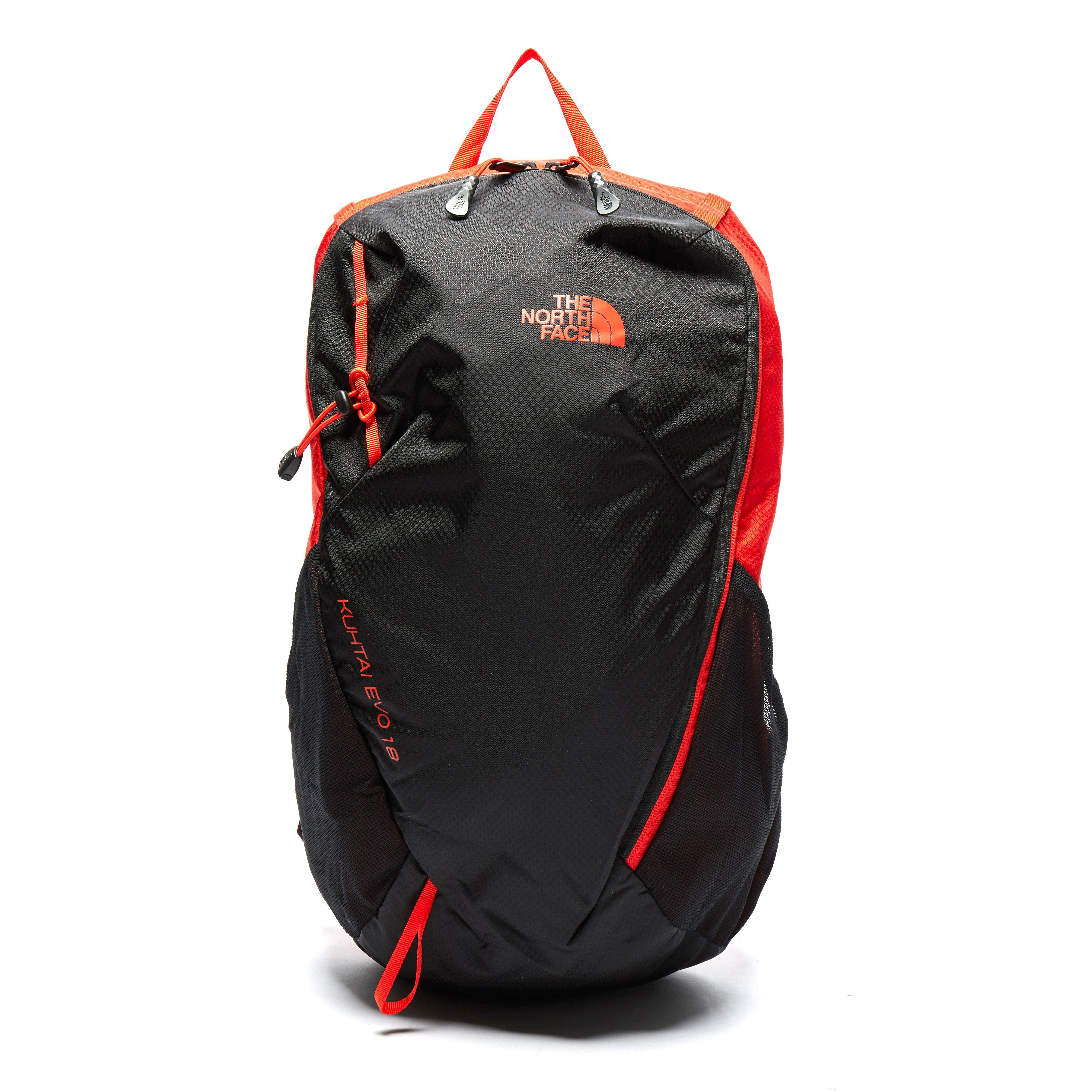 51cbccc0c Details about The North Face Kuhtai Evo 18L Backpack