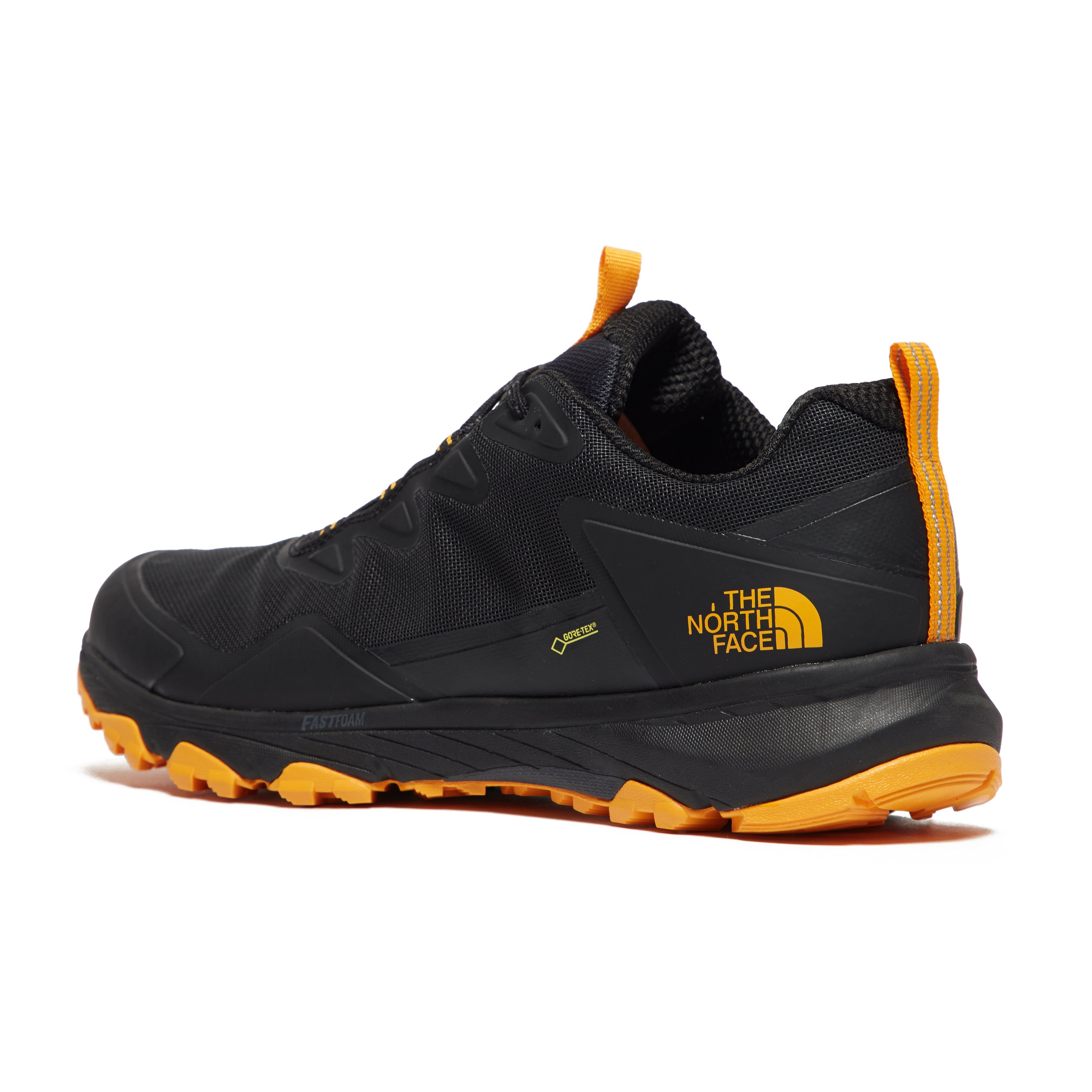 The North Face Ultra FastPack III GTX Men's Hiking Shoes