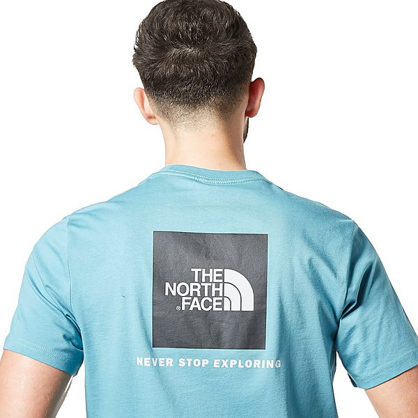 The North Face Redbox Men's T-Shirt
