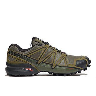 Salomon Speedcross 4 Men's Trail Running Shoes