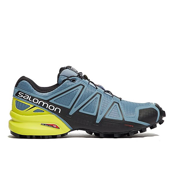 060e6028361 Salomon Speedcross 4 Men's Trail Running Shoes | activinstinct