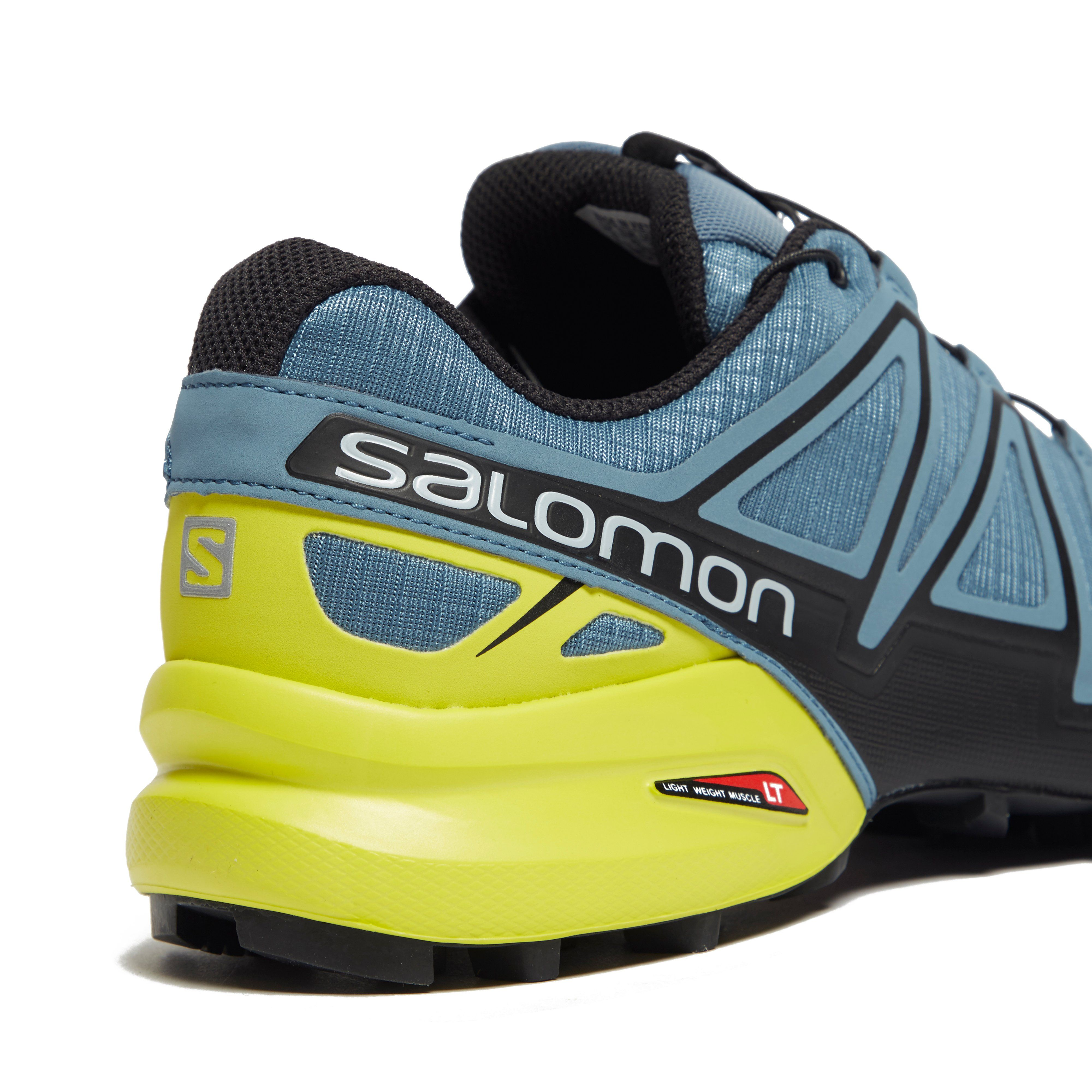 Salomon Speedcross 4 Men's Trail Running Shoes