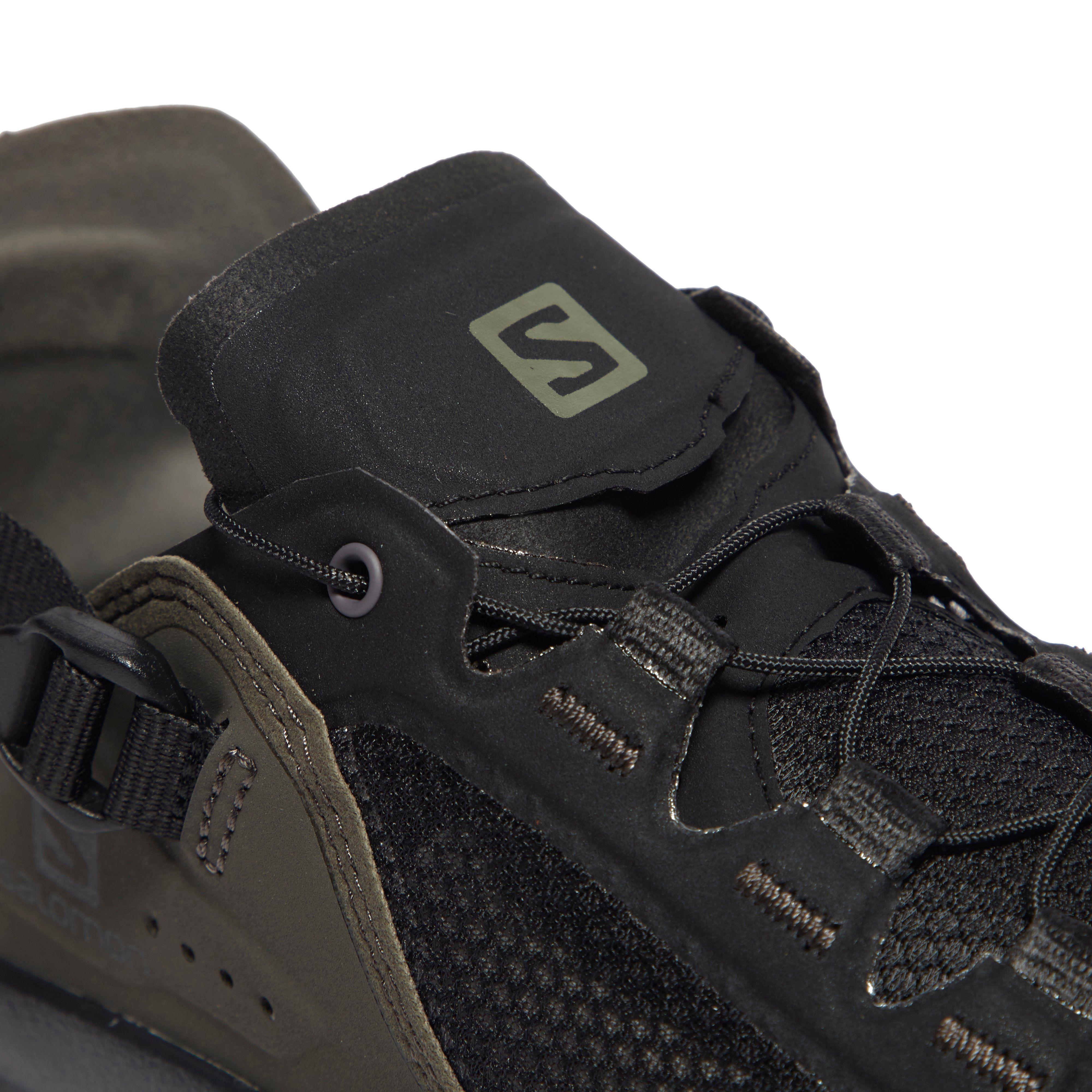 Salomon Techamphibian 4 Men's Water-Shedding Shoes