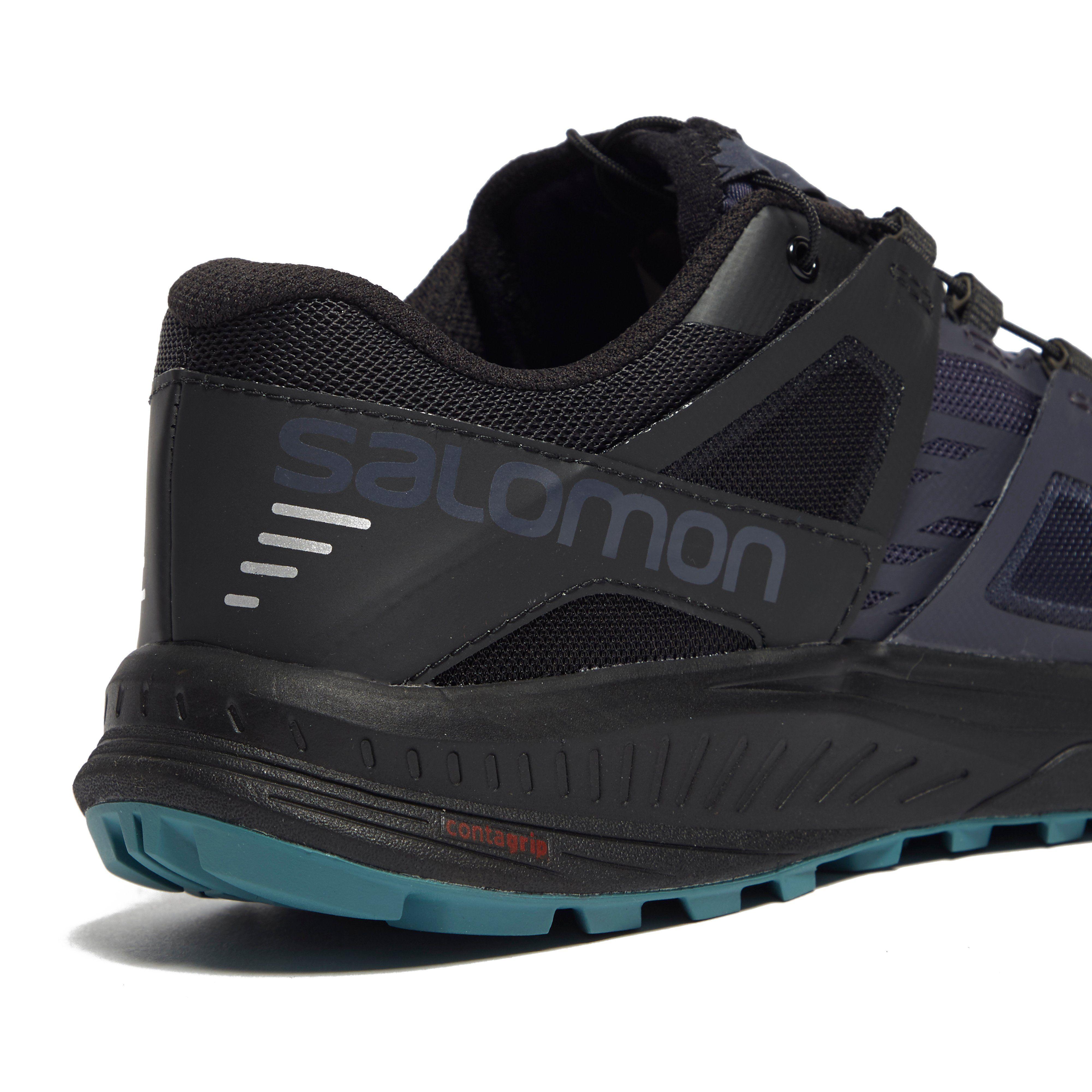 Salomon Ultra Pro Women's Trail Running Shoes