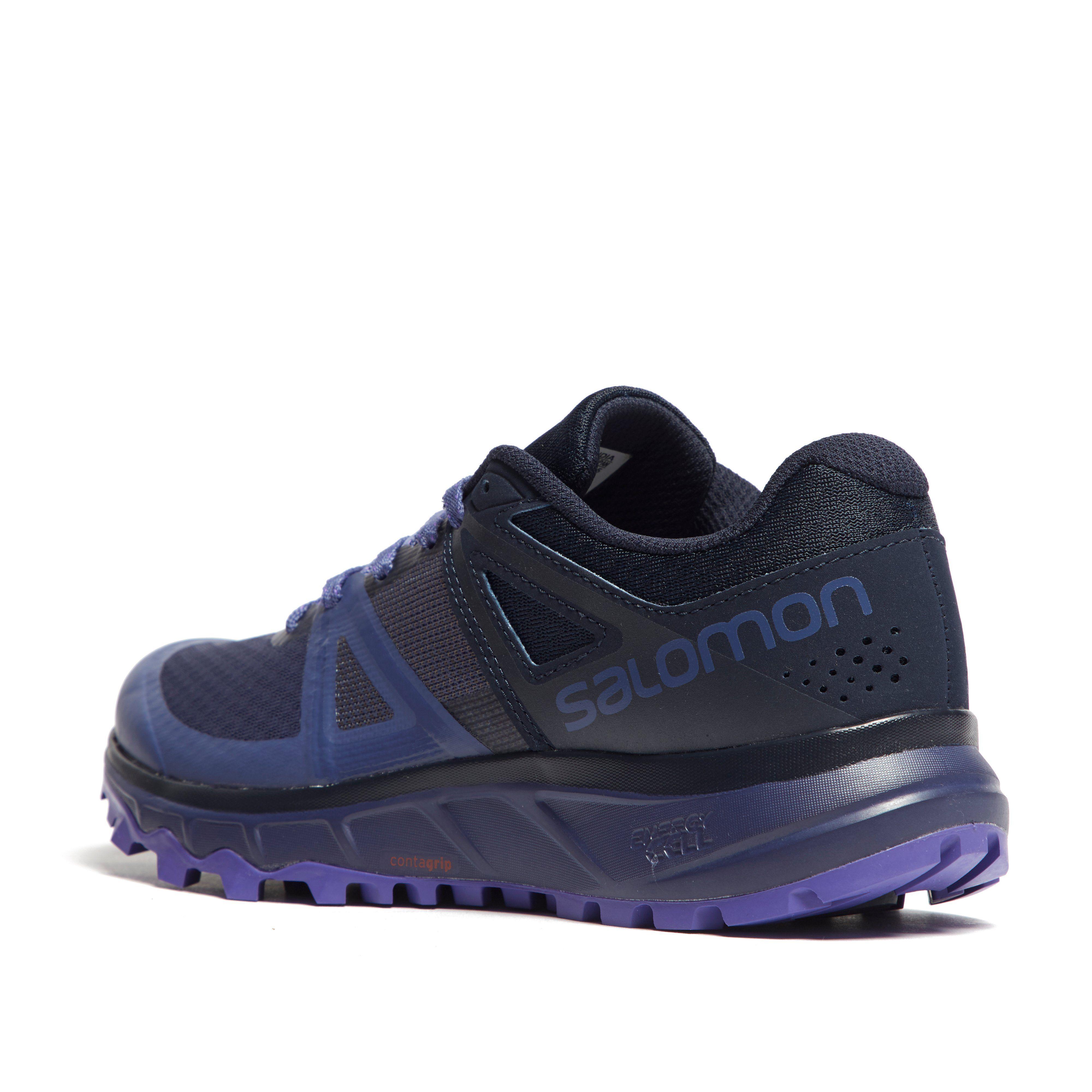 Salomon Trailster Women's Trail Running Shoes