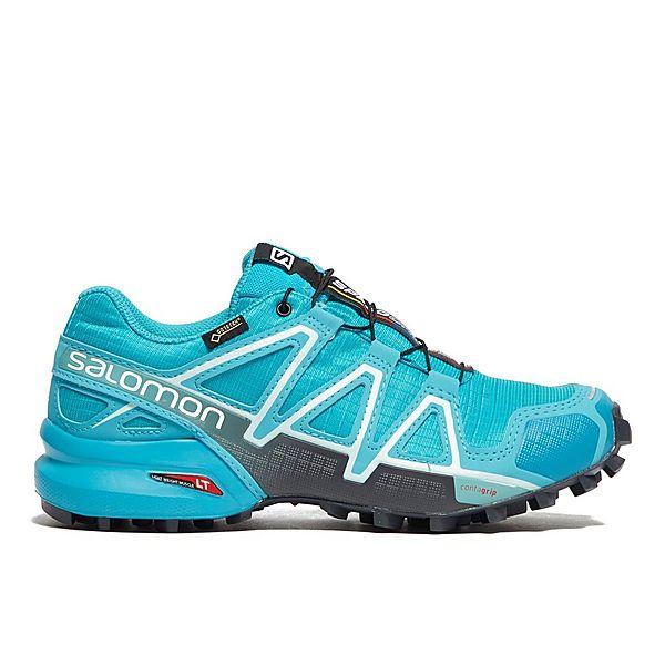 le dernier f05d0 4889e Salomon Speedcross 4 GTX Women's Trail Running Shoes | activinstinct