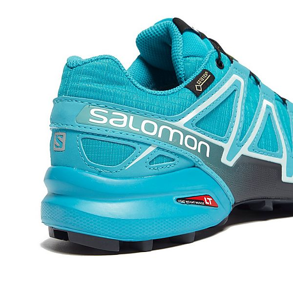 cab7b02cba3f Salomon Speedcross 4 GTX Women s Trail Running Shoes