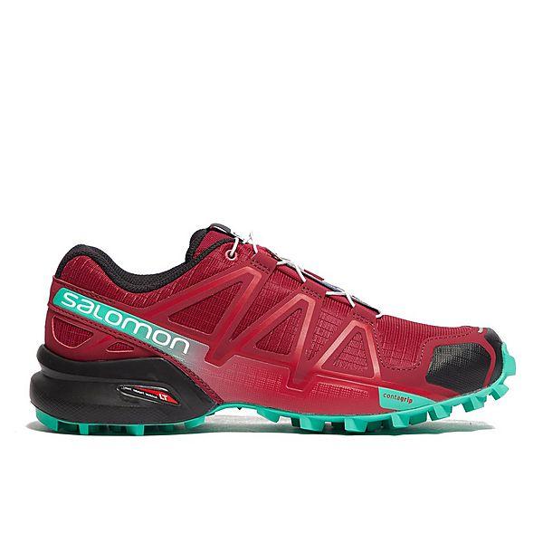 Salomon Speedcross 4 Women's Trail Running Shoes | activinstinct
