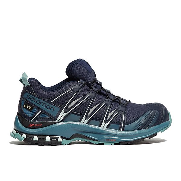Salomon XA Pro 3D GTX Women's Trail Running Shoes | activinstinct