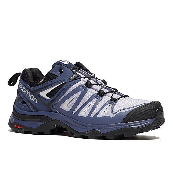 marcas reconocidas material seleccionado diseño hábil Salomon X Ultra 3 GTX Women's Hiking Shoes | activinstinct