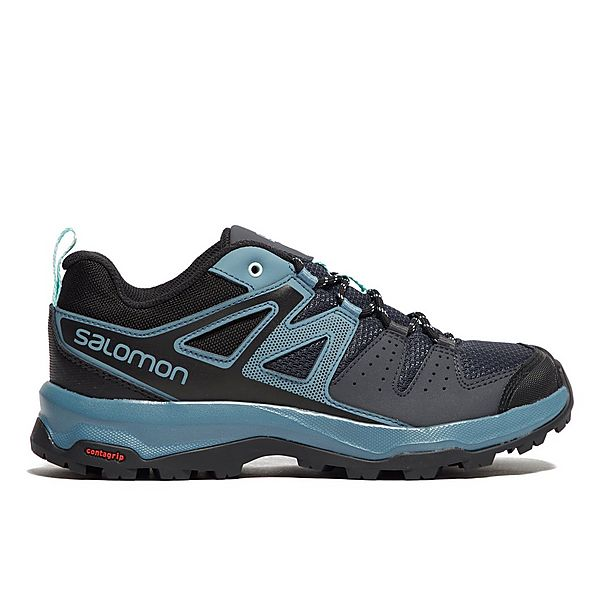 0d7287d4 Salomon X Radiant Women's Hiking Shoes | activinstinct