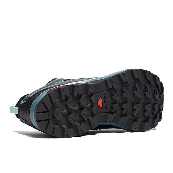 50fb3ac916e Salomon X Radiant Women's Hiking Shoes | activinstinct
