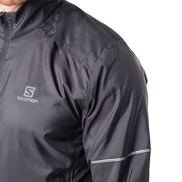 Salomon Agile Wind Men's Trail Running Jacket