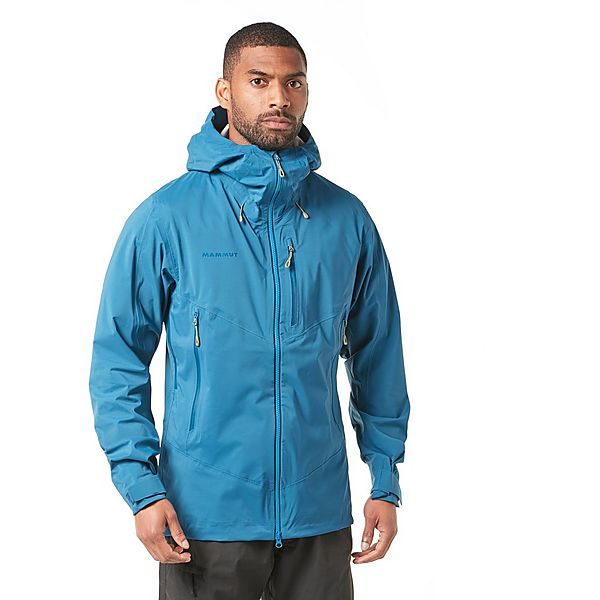 Mammut Kento HS Hooded Men's Jacket