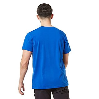 Mammut Short Sleeve Men's Logo T-Shirt