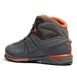 Mammut Alnasca Pro Mid GTX Men's Walking Boots