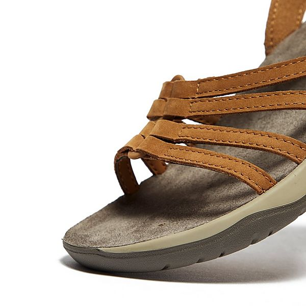 Teva Elzada Leather Women's Walking Sandals