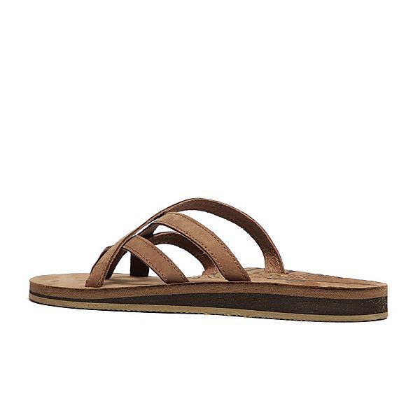 563064fe1cd951 Teva Olowahu Leather Women s Walking Sandals