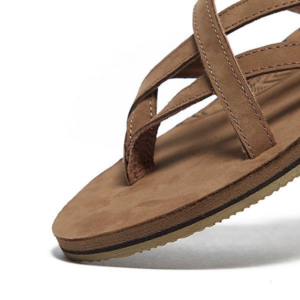 d533c2f82 Teva Olowahu Leather Women s Walking Sandals