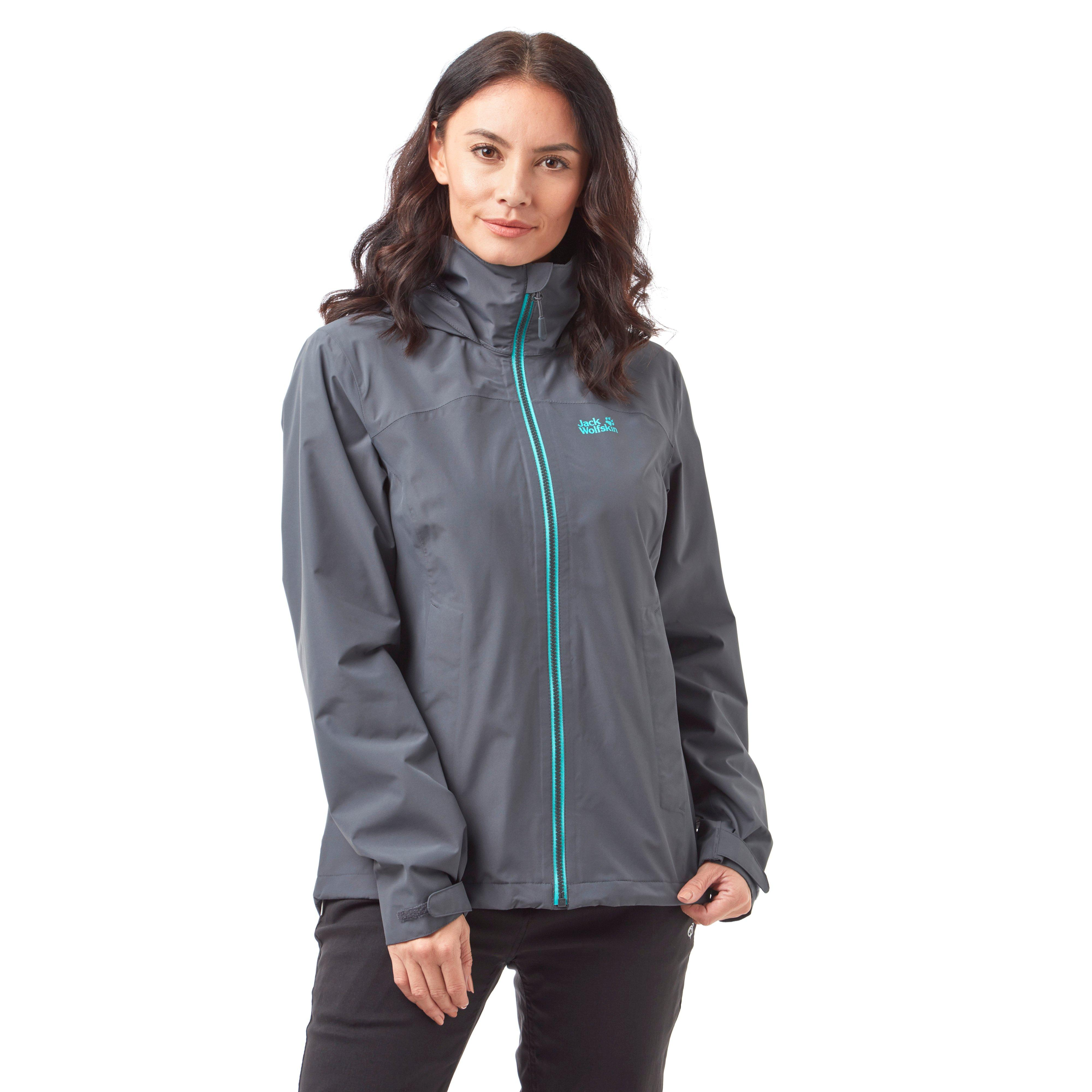 the best best wholesaler new styles Details about Jack Wolfskin EVANDALE