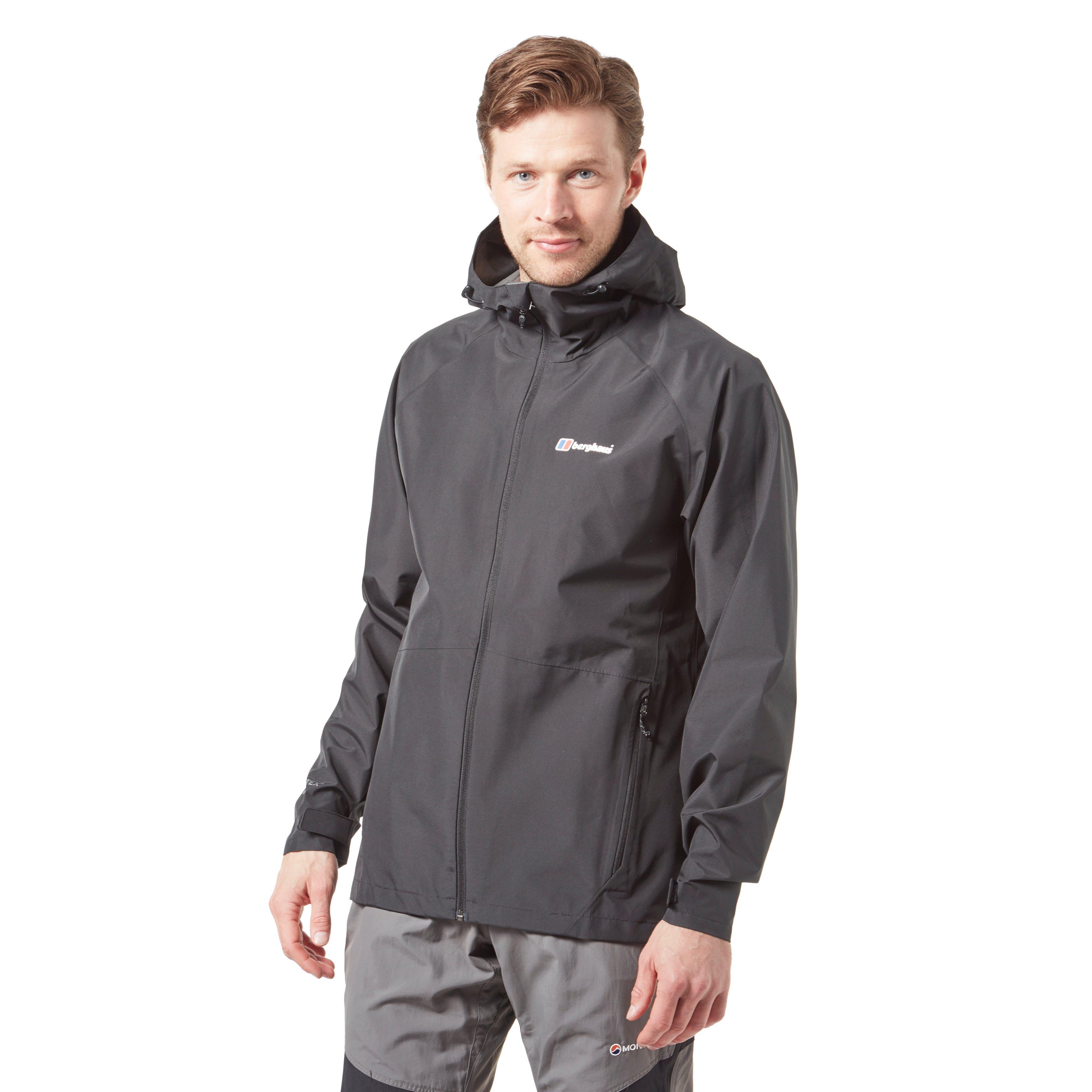 Berghaus Herren Regenjacken Alpha 3 in 1 Jacket